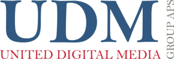 UDM Group Logo